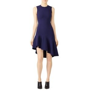 Elizabeth and James Dev Flounce Dress - 2